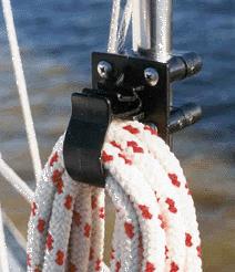 Snapper Line Holder